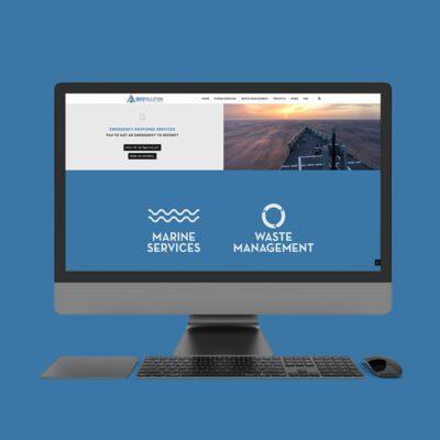 antipollution website