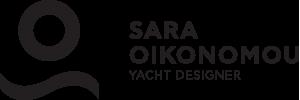 sara oikonomou logo